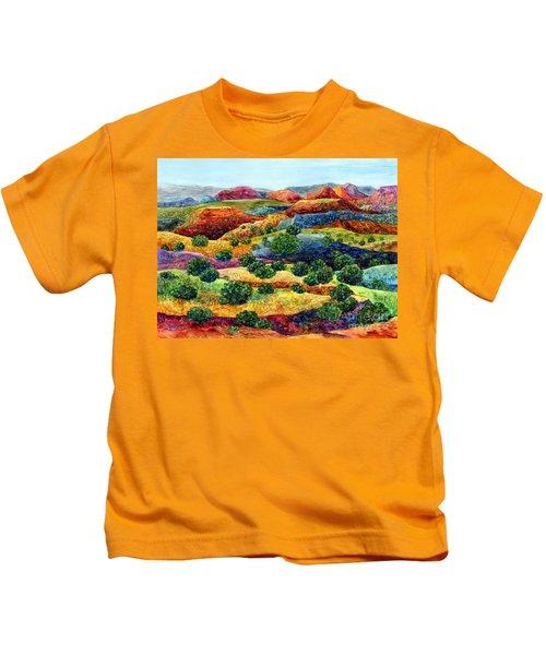 Canyon Impressions Kids T-Shirt