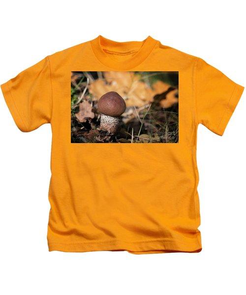 Cep Mushroom Kids T-Shirt