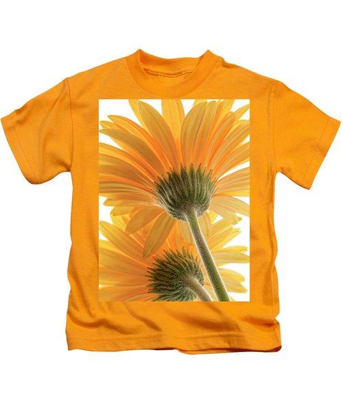 Color Me Happy Kids T-Shirt