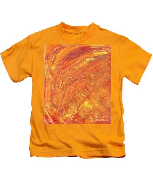 Courageous Kids T-Shirt