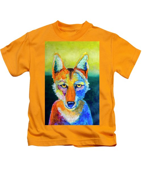 Coyote Kids T-Shirt