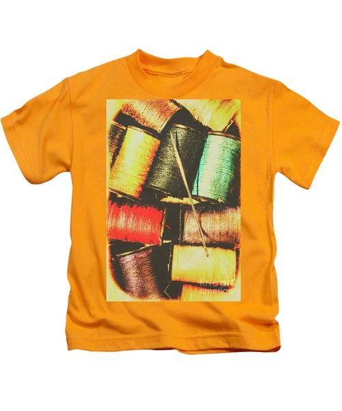 Craft Grunge Kids T-Shirt