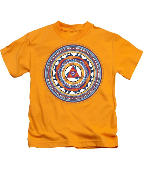 Creative Energy Kids T-Shirt