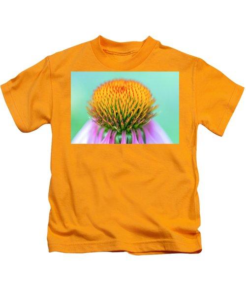 Depth Of Field Kids T-Shirt