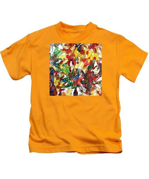 Diversity Of Colors Kids T-Shirt