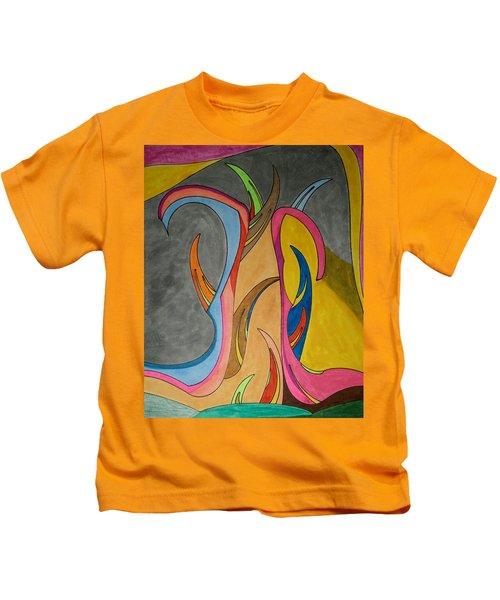 Dream 324 Kids T-Shirt