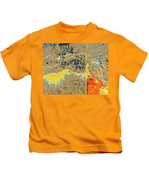 Dream Puzzle Kids T-Shirt
