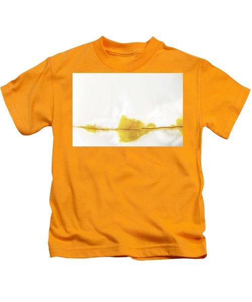 Earth Portrait 001.198 Kids T-Shirt