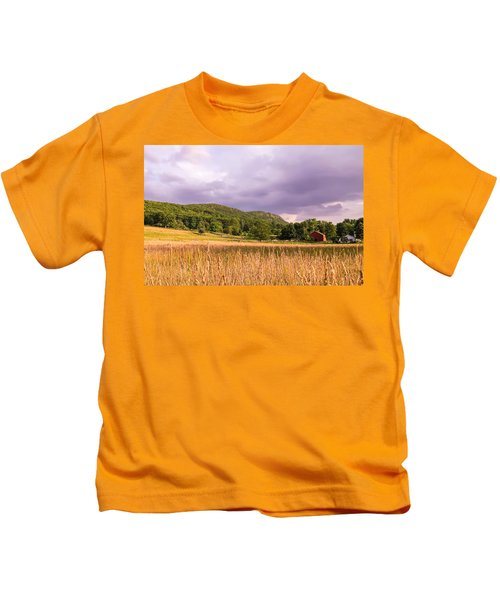East Street View Kids T-Shirt