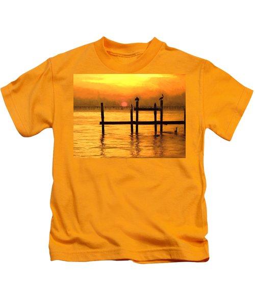 Elements Kids T-Shirt