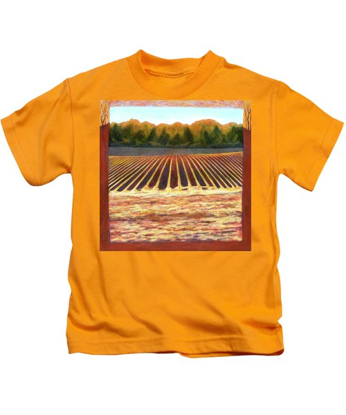 Fallow Field Kids T-Shirt
