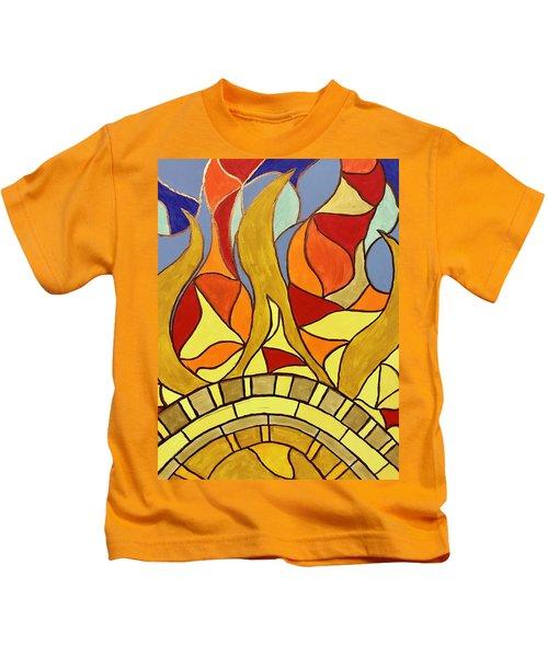 Fili Mi  Mmv Kids T-Shirt