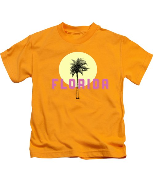 Florida Tee Kids T-Shirt