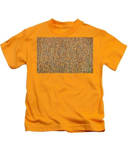 Full  Kids T-Shirt