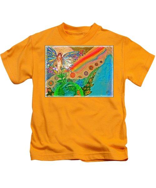 Gaia Kids T-Shirt