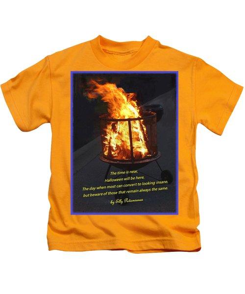 Halloween Kids T-Shirt