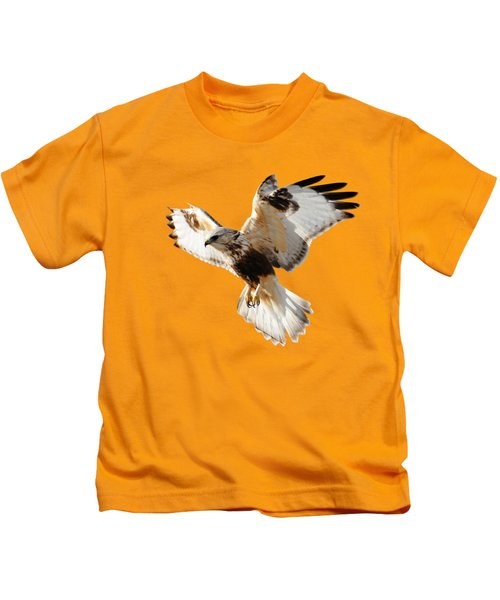 Hawk T-shirt Kids T-Shirt