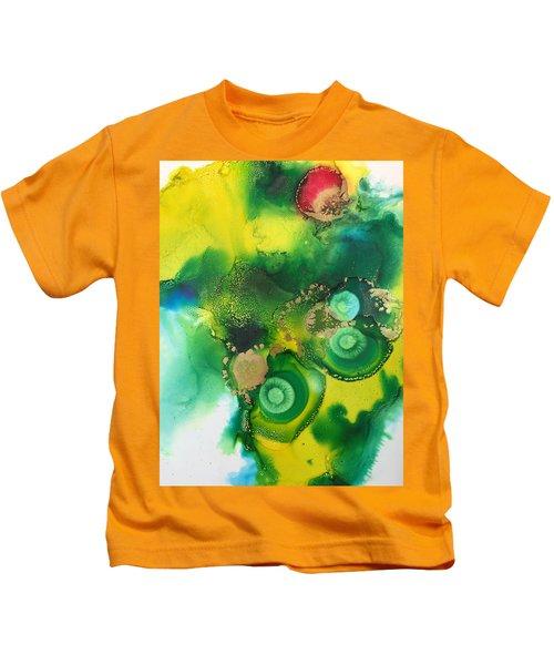Holy Moments  Kids T-Shirt