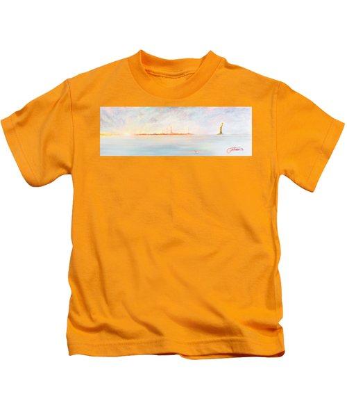 Intence City Kids T-Shirt