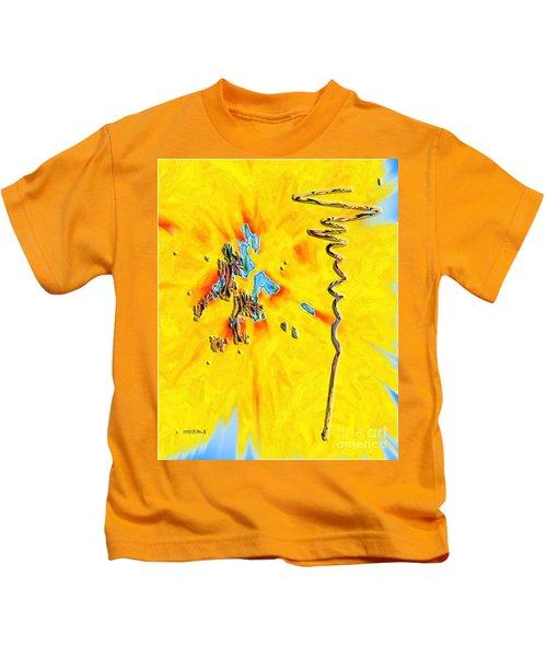 Inw_20a5227rz_grow Kids T-Shirt