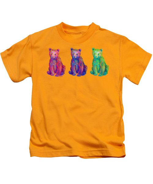Little Bears Kids T-Shirt
