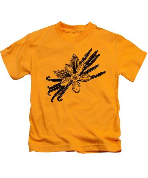 Madagascar Vanilla Kids T-Shirt