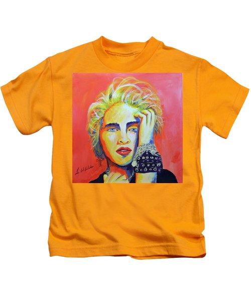 Madonna Kids T-Shirt
