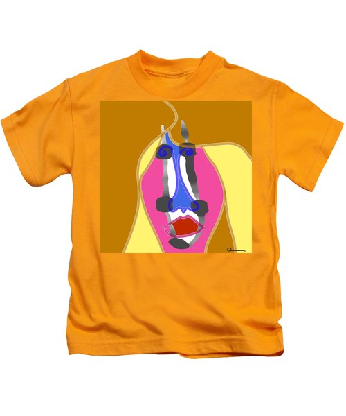 Makeup 2 Kids T-Shirt