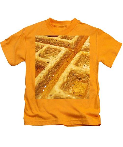 Maple Street Kids T-Shirt