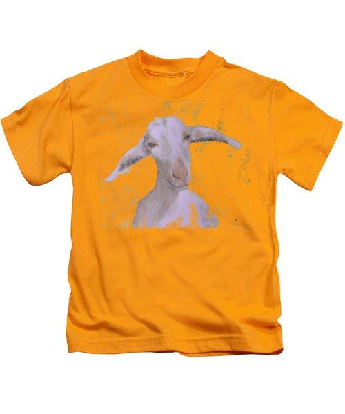 Meet Molly Kids T-Shirt