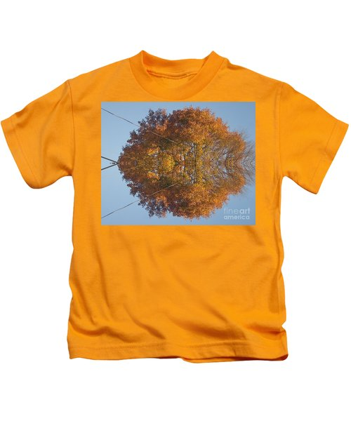 Nature Unleashed Kids T-Shirt