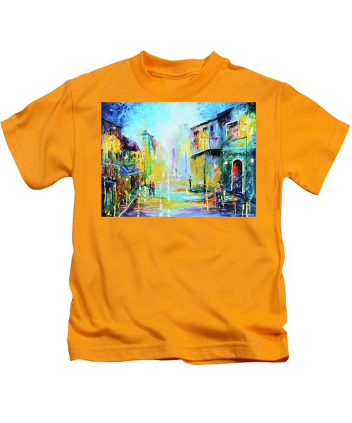 New Orleans Kids T-Shirt