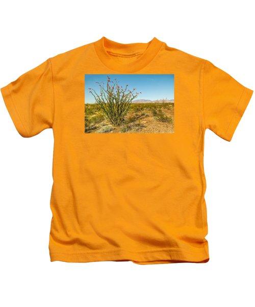 Ocotillo Kids T-Shirt