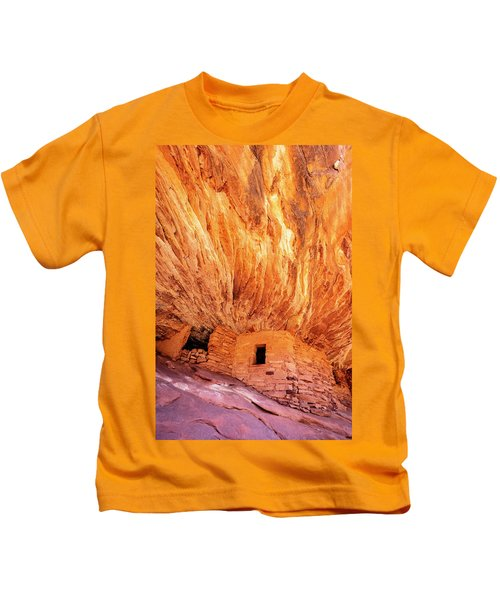 On Fire Kids T-Shirt