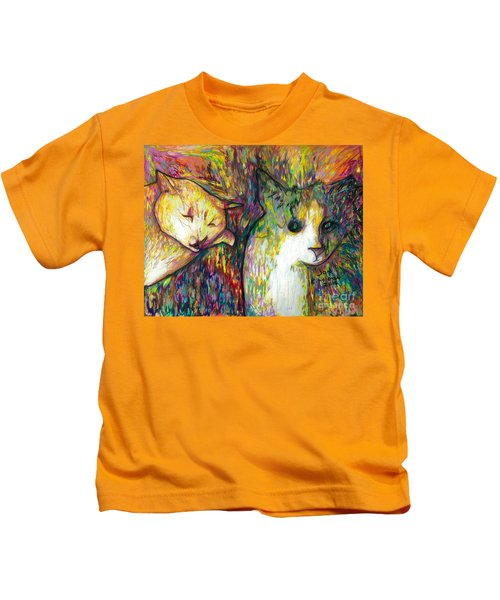 Oscar And Coco Kids T-Shirt