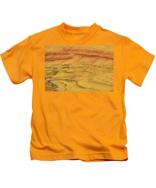 Painted Hills Kids T-Shirt