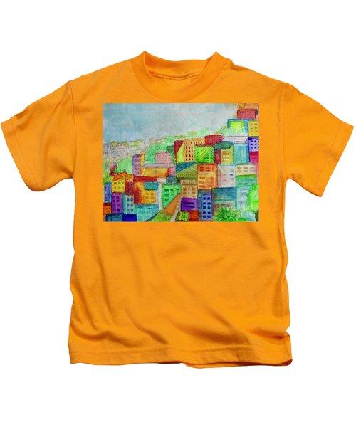 Palmitas Kids T-Shirt