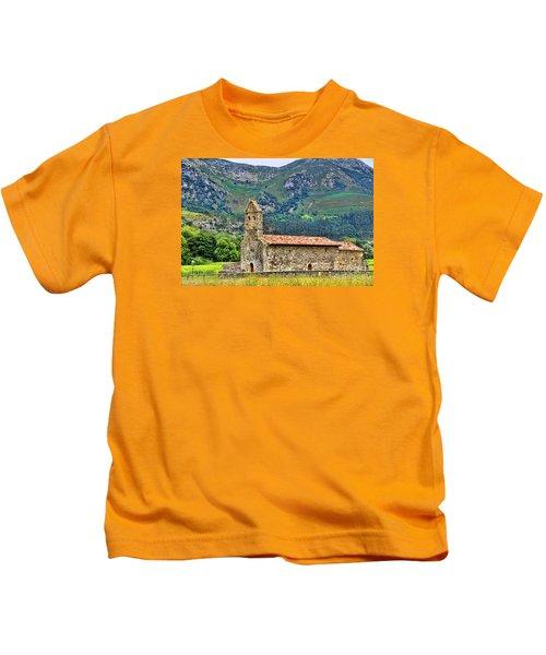Panes_155a9893 Kids T-Shirt