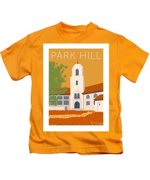 Park Hill Gold Kids T-Shirt
