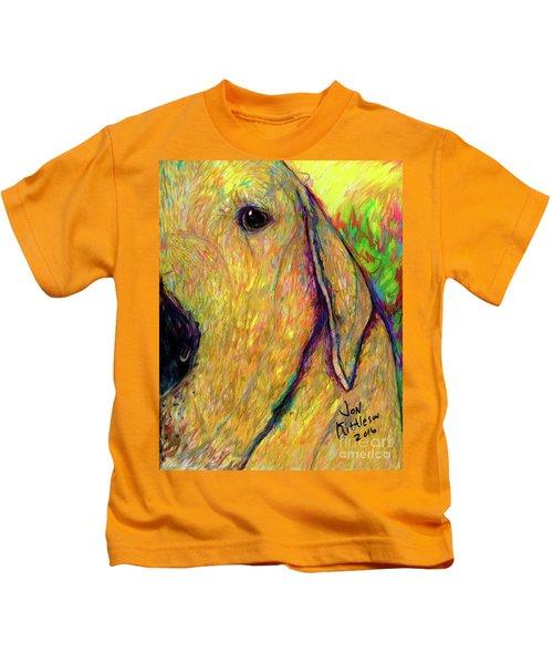 Rex Kids T-Shirt