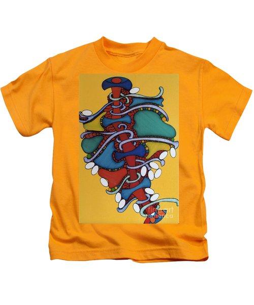 Rfb0400 Kids T-Shirt