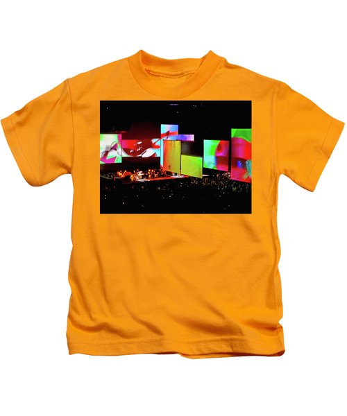 Roger Waters Tour 2017 - Another Brick In The Wall IIi Kids T-Shirt