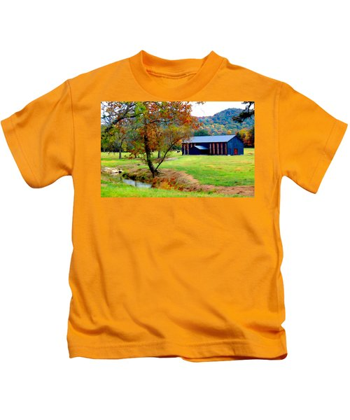 Rural Ky Kids T-Shirt