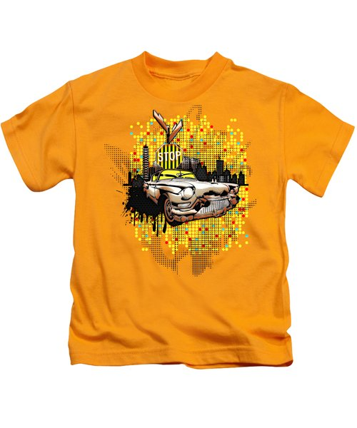 Select Kids T-Shirt