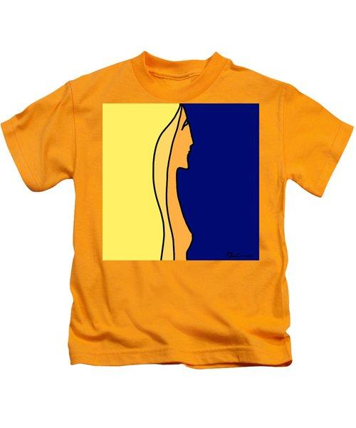 Slender Kids T-Shirt