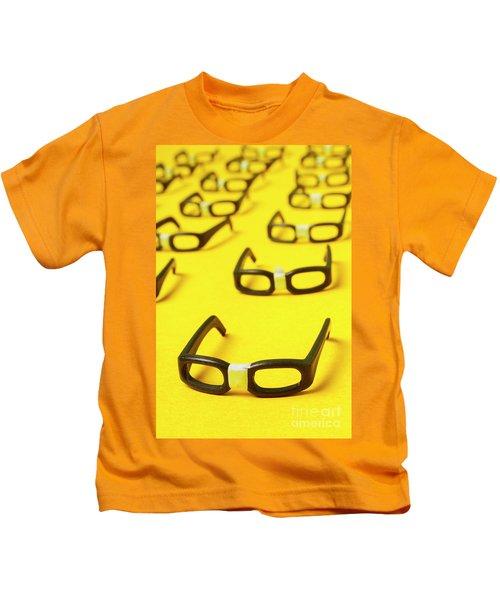 Smart Contract Dress Code Kids T-Shirt