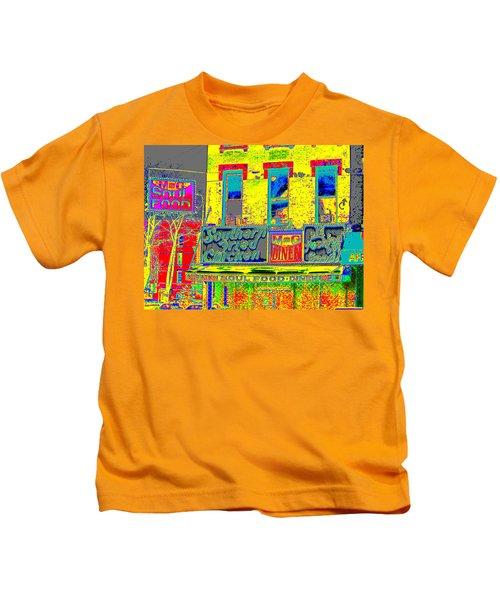 Soul Food Kids T-Shirt