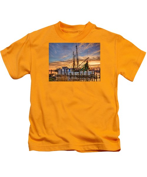 Southern Charm Kids T-Shirt