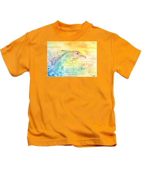 Splash Kids T-Shirt