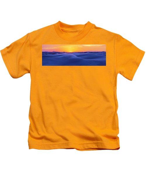 Scramble Kids T-Shirt